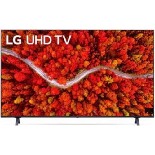 "50"" (127 см) Телевизор LED LG 50UP80006LA черный"