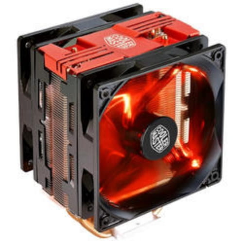 Кулер для процессора CoolerMaster Hyper 212 LED Turbo [RR-212TR-16PR-R1]