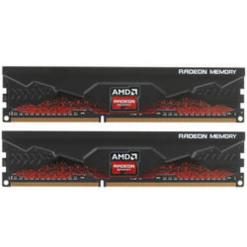 Оперативная память AMD Radeon R5 Entertainment Series [R5S38G1601U1K] 8 ГБ
